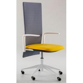Kancelářské židle - kancelářská židle Elodie Executive O5R