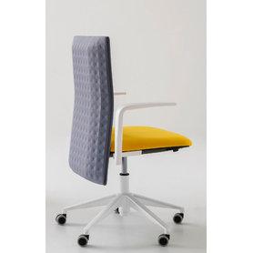 Kancelářské židle - kancelářská židle Elodie Manager O5R