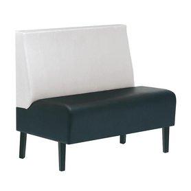 Lavice a sedací boxy - lavice - sedací systém DIVAN 870