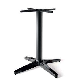 Venkovní stolové podnože - podnož Contact X4 Trail
