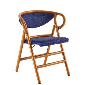Ratanový nábytek - skládací ratanová židle PLIO 552T