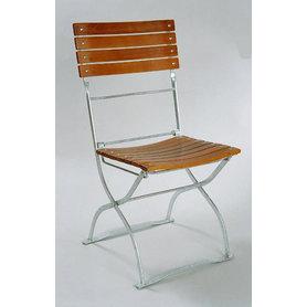 Zahradní židle - sklápěcí židle Pierre