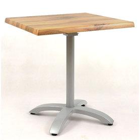 Zahradní stoly - sklopný stůl Trento QSM