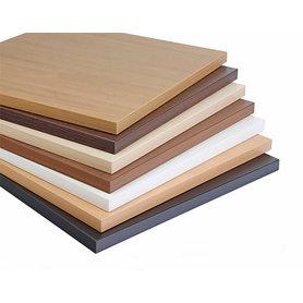 Desky stolu z lamina - Stolové desky lamino Egger