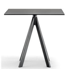 Zahradní stoly - stůl ARKI 4 Compact