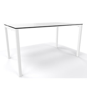 Kancelářské stoly - stůl CLARO Compact