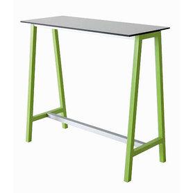 Barové stoly - stůl STEP