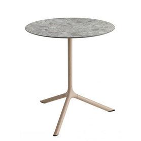 Kavárenské stoly - stůl Tripé průměr 60cm