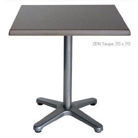 Kavárenské stoly - stůl Tya 4QSM