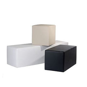Židle - taburet Square TR
