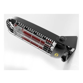 Tepelné zářiče - venkovní infrazářič Lucciola 799