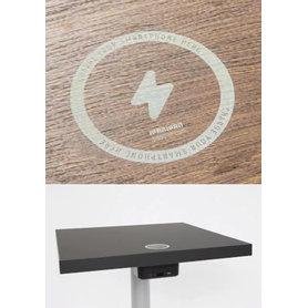 Bezdrátové nabíjecí stoly - Vestavná bezdrátová nabíječka IPAN IPAN EMBEDDED