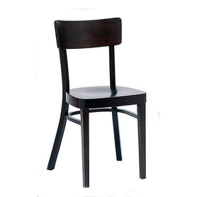 Dřevěné židle - židle 488 IDEAL