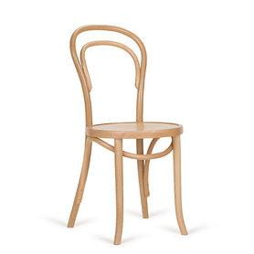 Dřevěné židle - židle A-1880