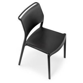 Plastové židle - židle ARA