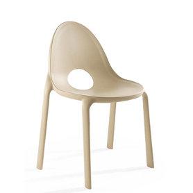Plastové židle - židle Drop