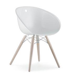 Moderní židle - židle Gliss Wood