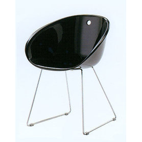 Kovové židle - židle Gliss