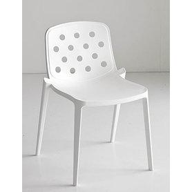 Plastové židle - židle Isidoro
