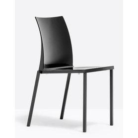 Kovové židle - židle KUADRA 1271