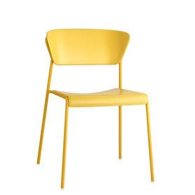 Kovové židle - židle Lisa Technopolymer