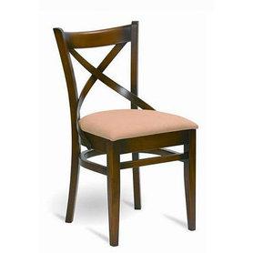 Dřevěné židle - židle Locarno