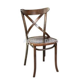 Dřevěné židle - židle Lugano
