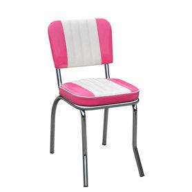Kovové židle - židle Novio