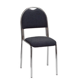 Kovové židle - židle Senta