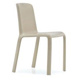 Plastové židle - židle Snow