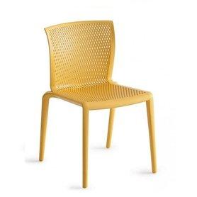 Plastové židle - židle Spyker