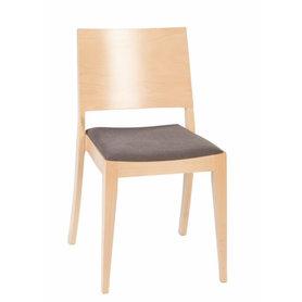 Dřevěné židle - židle Torino 9448