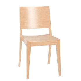 Dřevěné židle - židle Torino