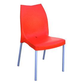 Plastové židle - židle Tulip