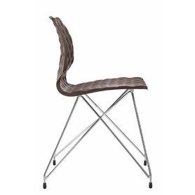 Kovové židle - židle UNI 553
