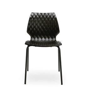 Kovové židle - židle UNI