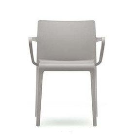 Plastové židle - židle Volt s područkami