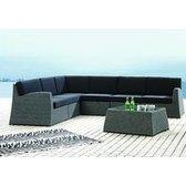 Zahradní nábytek - lounge sety