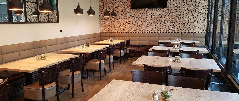 Botič Restaurant Praha