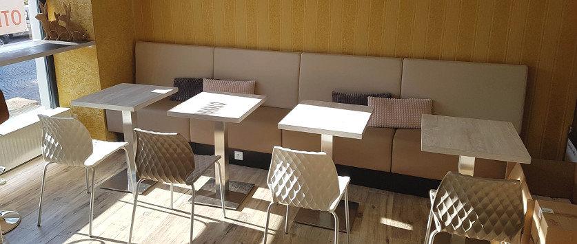 Café Armani Davle