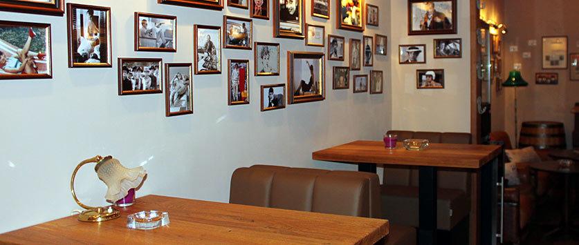 Café bar Legenda Kladno