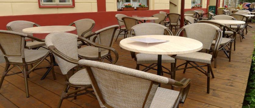 Café Della Porta