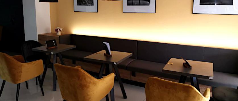 Cafe Iveta