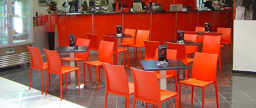 "Café Segafredo ""OC Šestka"""