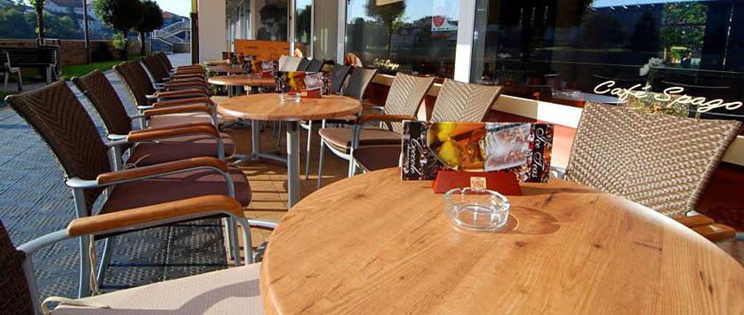 Café Spago