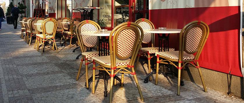 Café Terapie Praha 2