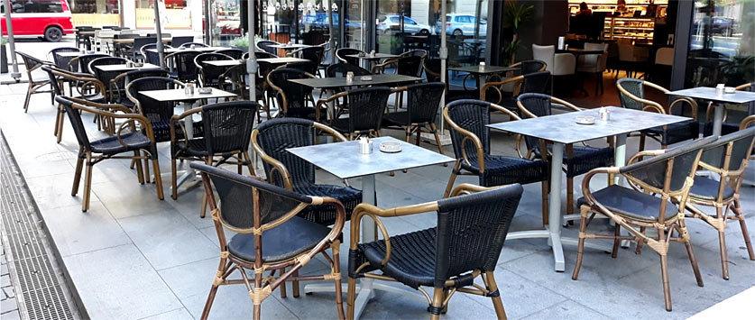 Kavárna Café Infinity