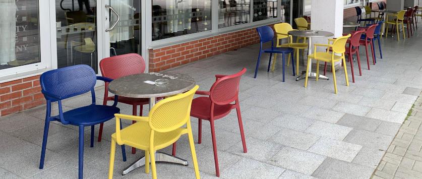 Park Café 67