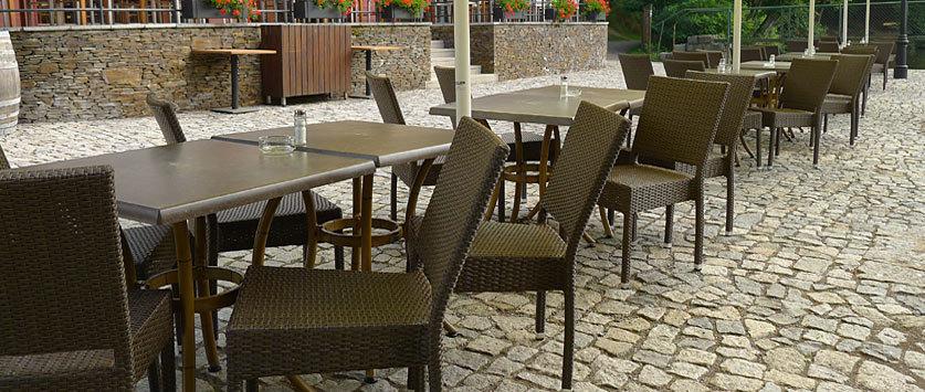 Restaurace Jureček Říčany
