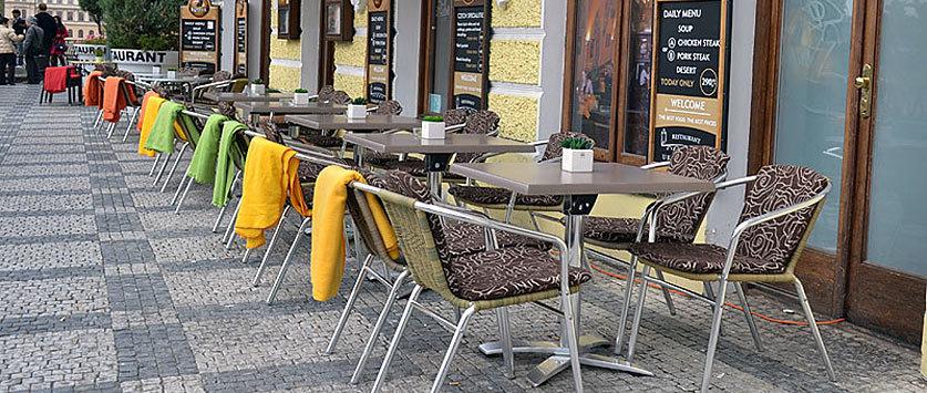 Restaurace U Karlova mostu, Praha 1